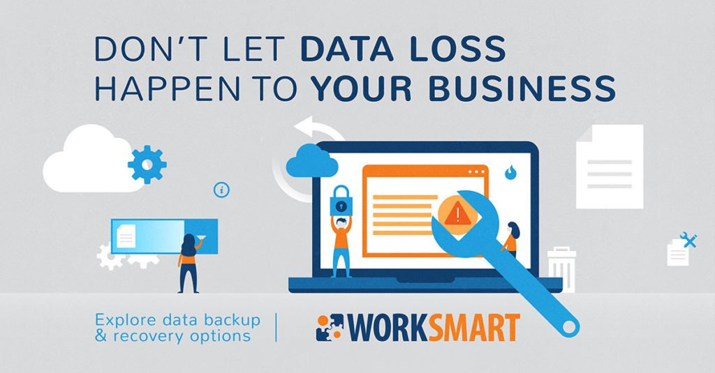 Explore our backup solutions