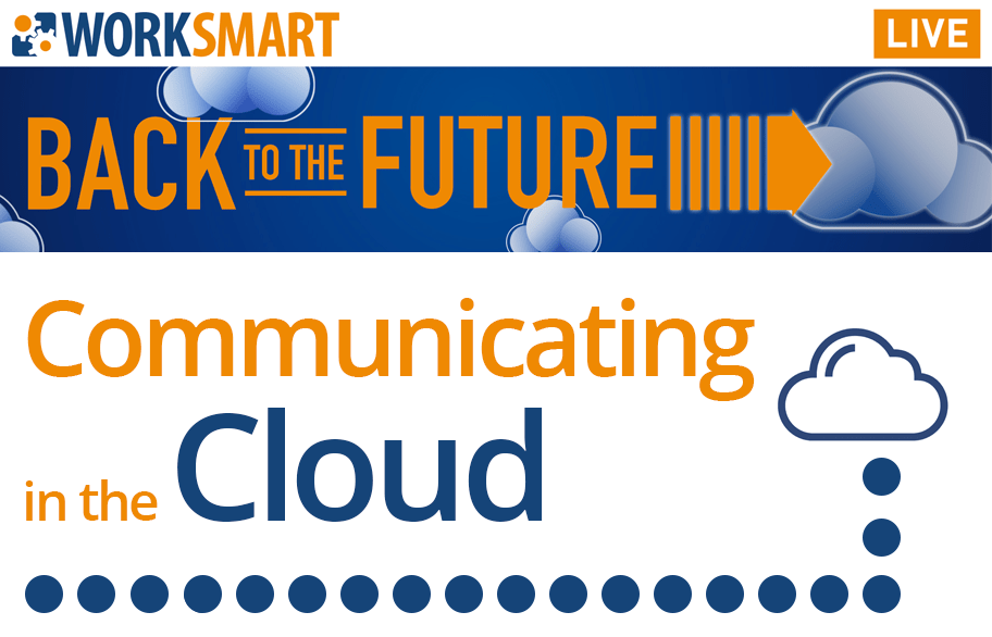 Communication in the Cloud