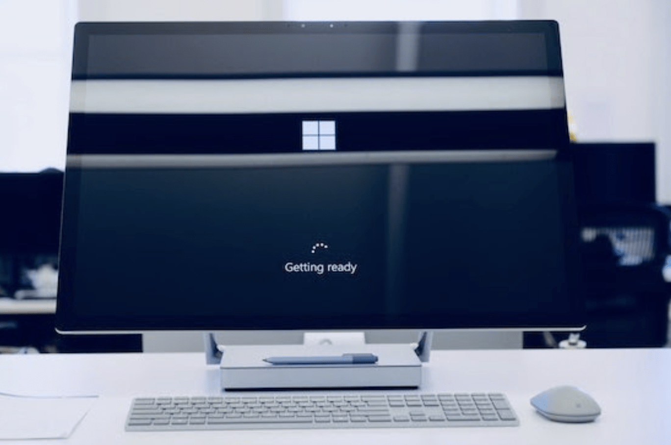 Microsoft Intune helps you manage devices.