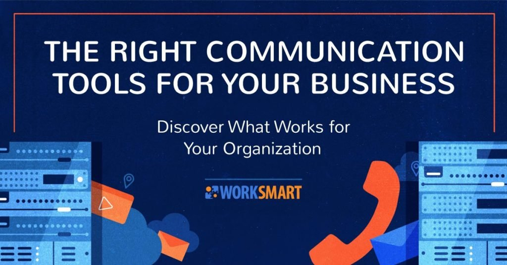The right communication tools for your business